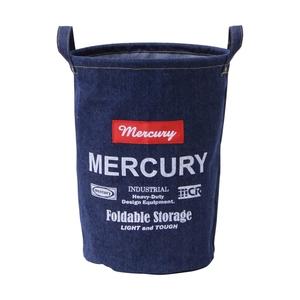 MERCURY(マーキュリー) デニム バケツ M MEDEBUM