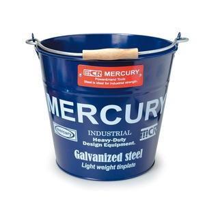 MERCURY(マーキュリー) ブリキバケツ レギュラー MEBUBRNV クッキングアクセサリー