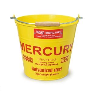 MERCURY(マーキュリー) ブリキバケツ レギュラー MEBUBRYE
