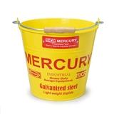 MERCURY(マーキュリー) ブリキバケツ レギュラー MEBUBRYE クッキングアクセサリー