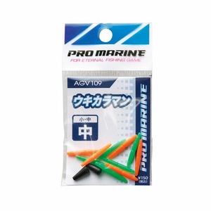 プロマリン(PRO MARINE) ウキカラマン 中 AGV109