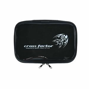 クロスファクター(CROSS FACTOR)EVAスリットシステムケース