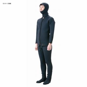プロマリン(PRO MARINE) ウェットスーツ(4点セット) WPM015 メンズウェットスーツ