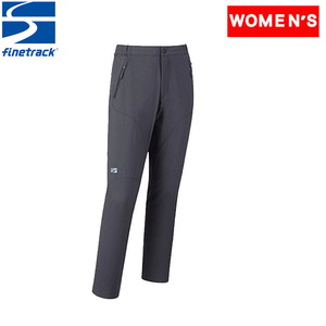 ファイントラック(finetrack) トルネードパンツ Women's FBW0601 レディース速乾性ロングパンツ