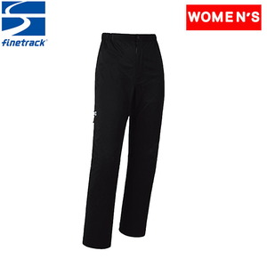 ファイントラック(finetrack) エバーブレスフォトンパンツロング Women's FAW0323
