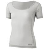 ファイントラック(finetrack) スキンメッシュT Women's FUW0412 レディース速乾性半袖Tシャツ