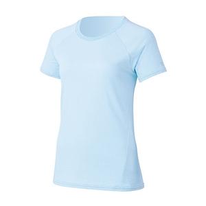 ファイントラック(finetrack) パワードスパン フラッグT Women's FOW0103 レディース速乾性半袖Tシャツ
