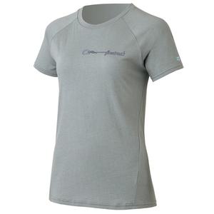 ファイントラック(finetrack) パワードスパン カラビナT Women's FOW0104 レディース速乾性半袖Tシャツ