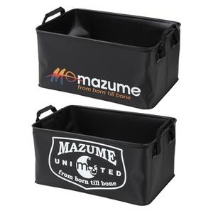 MAZUME(マズメ) ウェイディングカーゴ II MZBK-308-01 ウェーダー&ブーツ収納バッグ