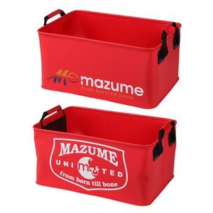 MAZUME(マズメ) ウェイディングカーゴ II MZBK-308-02 ウェーダー&ブーツ収納バッグ