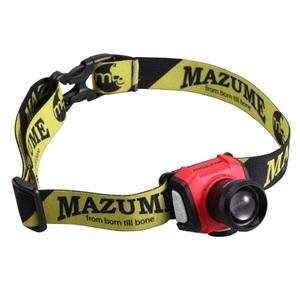 【送料無料】MAZUME(マズメ) Focus One Limited フリー レッド MZAS-301-03