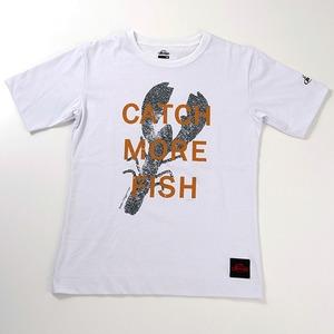 バークレイ チガークロー フォトグラフィック T 1424185 フィッシングシャツ