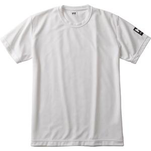 HELLY HANSEN(ヘリーハンセン) HH61732 S/S TEAM DRY TEE HH61732 メンズ速乾性半袖Tシャツ