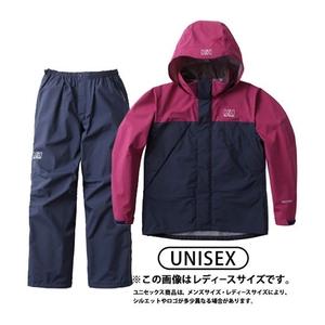 HOE11701 Helly Rain Suit(ヘリー レインスーツ) Men's M P(パープル)