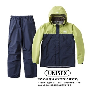HELLY HANSEN(ヘリーハンセン) HOE11701 HELLY RAIN SUIT