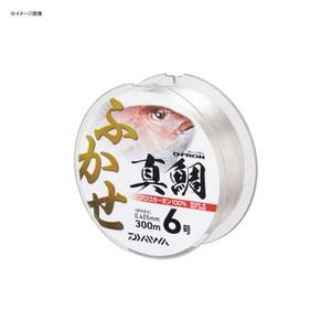ダイワ(Daiwa) ディーフロンふかせ真鯛 300m 04627241