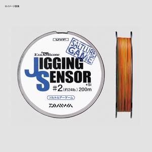 ダイワ(Daiwa) UVF ジギングセンサー+Si 200m 04634730
