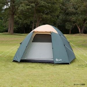 BUNDOK(バンドック) ドーム型テント5 UV BDK-76 ファミリードームテント
