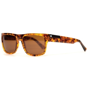 CASSETTE(カセット) STOCKHOLM ACETATE TORTOISE BROWN POLARIZED CASH-704