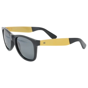 CASSETTE(カセット) O.G. LX GOLD METAL GRAY POLARIZED CAOG-804
