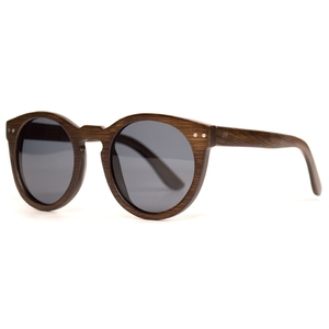 【送料無料】CASSETTE(カセット) ICONIC Brown B Gray(Polarized) CAIC-101