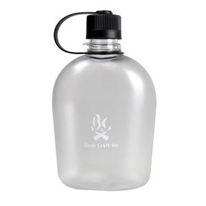 Bush Craft(ブッシュクラフト) キャンティーンボトル 05-02-bush-0001 水筒