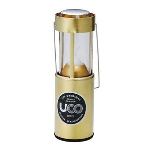 UCO(ユーコ) キャンドルランタン 24350