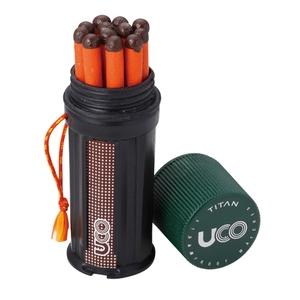 UCO(ユーコ) タイタン ストームプルーフマッチ キット 24162