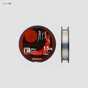 ダイワ(Daiwa) 月下美人TYPE-E 200m 04625465