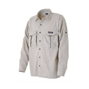 リトルプレゼンツ(LITTLE PRESENTS) SP ドライ シャツ S-09 フィッシングシャツ