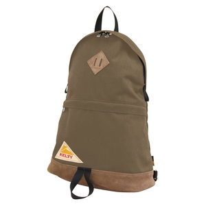 【送料無料】KELTY(ケルティ) VINTAGE GIRL'S DAYPACK HD2 15L Tan 2592115