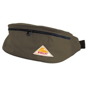【送料無料】KELTY(ケルティ) BIG FANNY 12L Olive Drab 2591804