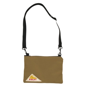 KELTY(ケルティ) VINTAGE FLAT POUCH 2592144