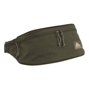 【送料無料】KELTY(ケルティ) MILITARY MINI FANNY 17 5L Olive Drab 2592175