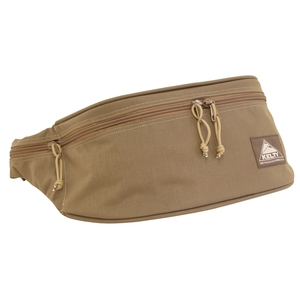 【送料無料】KELTY(ケルティ) MILITARY MINI FANNY 17 5L Coyote Brown 2592175