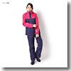 Simpson Sanctuary Women's Rainsuit L 600(Bright Rose)