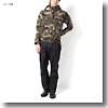 Simpson Sanctuary Patterned Rainsuit Men's XL 365(Sage Camo)
