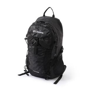 【送料無料】Columbia(コロンビア) Castle Rock 20L Backpack 20L 010(BlackxWhite) PU8035