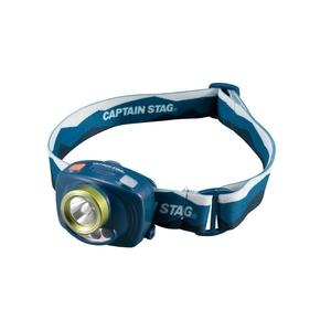 キャプテンスタッグ(CAPTAIN STAG) ギガフラッシュ LEDヘッドライト CS UK-4027