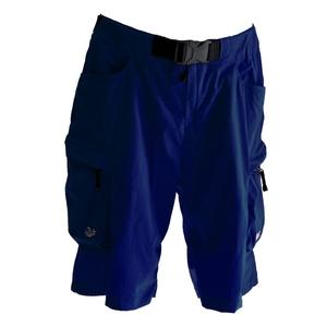 ティラック(Tilak) Crux LT Shorts Men's M Dark Denim 17ABTL003