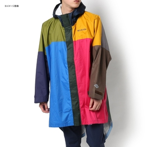 Columbia(コロンビア) Spey Pines Poncho Men's