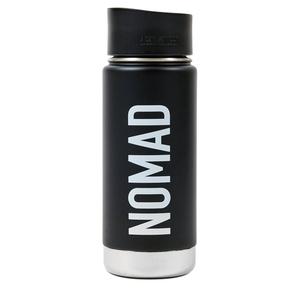 klean kanteen(クリーンカンティーン) LS ワイドインスレートボトルwithCafeキャップ2.0 NOMAD 19322051802016 ステンレス製ボトル