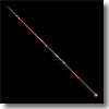 メガバス(Megabass) エイトポッド ロッド 8P−762XHC