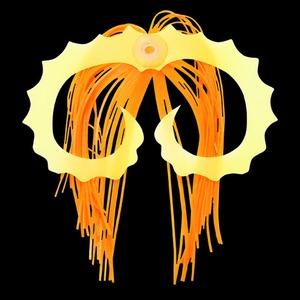 メガバス(Megabass) 8Pod TACO-LE RUBBER CURLY(エイトポッド タコーレ ラバーカーリー)