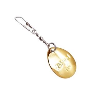 メガバス(Megabass) 8Pod TACO-LE BLADE(エイトポッド タコーレ ブレード) ゴールド