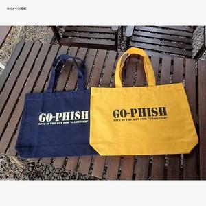 Go-Phish(ゴーフィッシュ)ヘビーキャンバストート