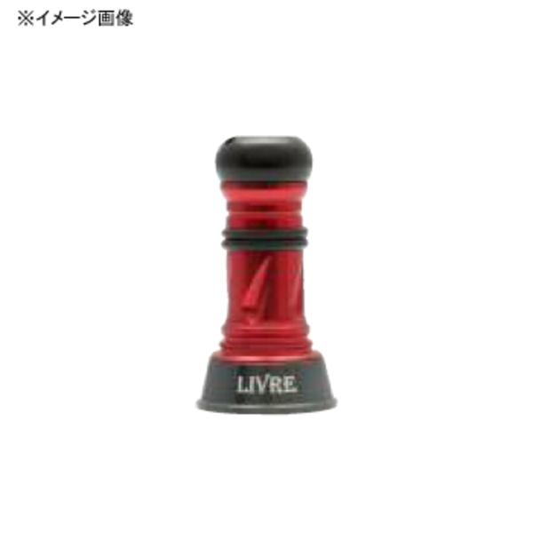 リブレ(LIVRE) カスタムバランサー Short シマノ&ダイワ共通 C1タイプ CBS-CA1-GMR スピニング用リールスタンド
