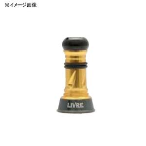 リブレ(LIVRE) カスタムバランサー Short シマノ用 C2タイプ CBS-CA2-GMG
