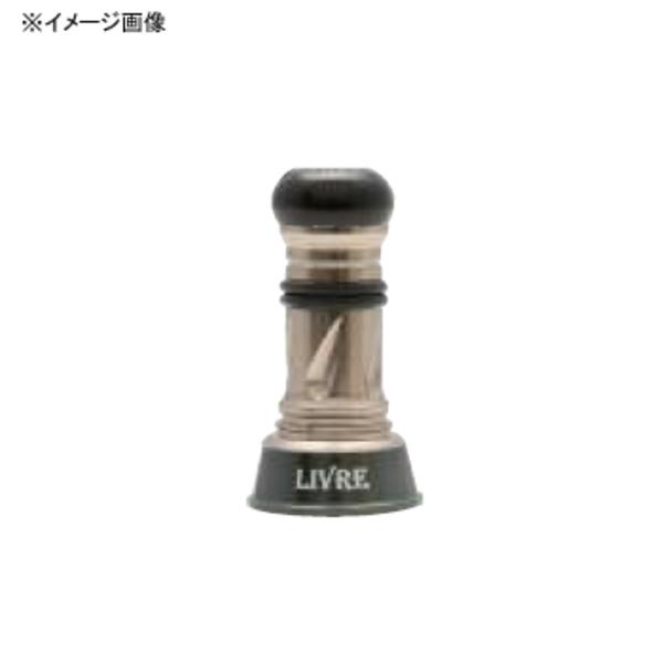 リブレ(LIVRE) カスタムバランサー Short シマノ用 C2タイプ CBS-CA2-GMT スピニング用リールスタンド