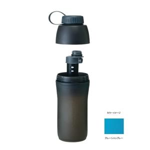 プラティパス メタボトルマイクロフィルター 25249 浄水器